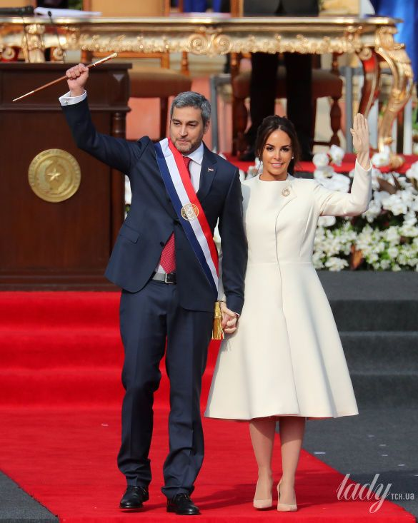 Первая леди Парагвая_2