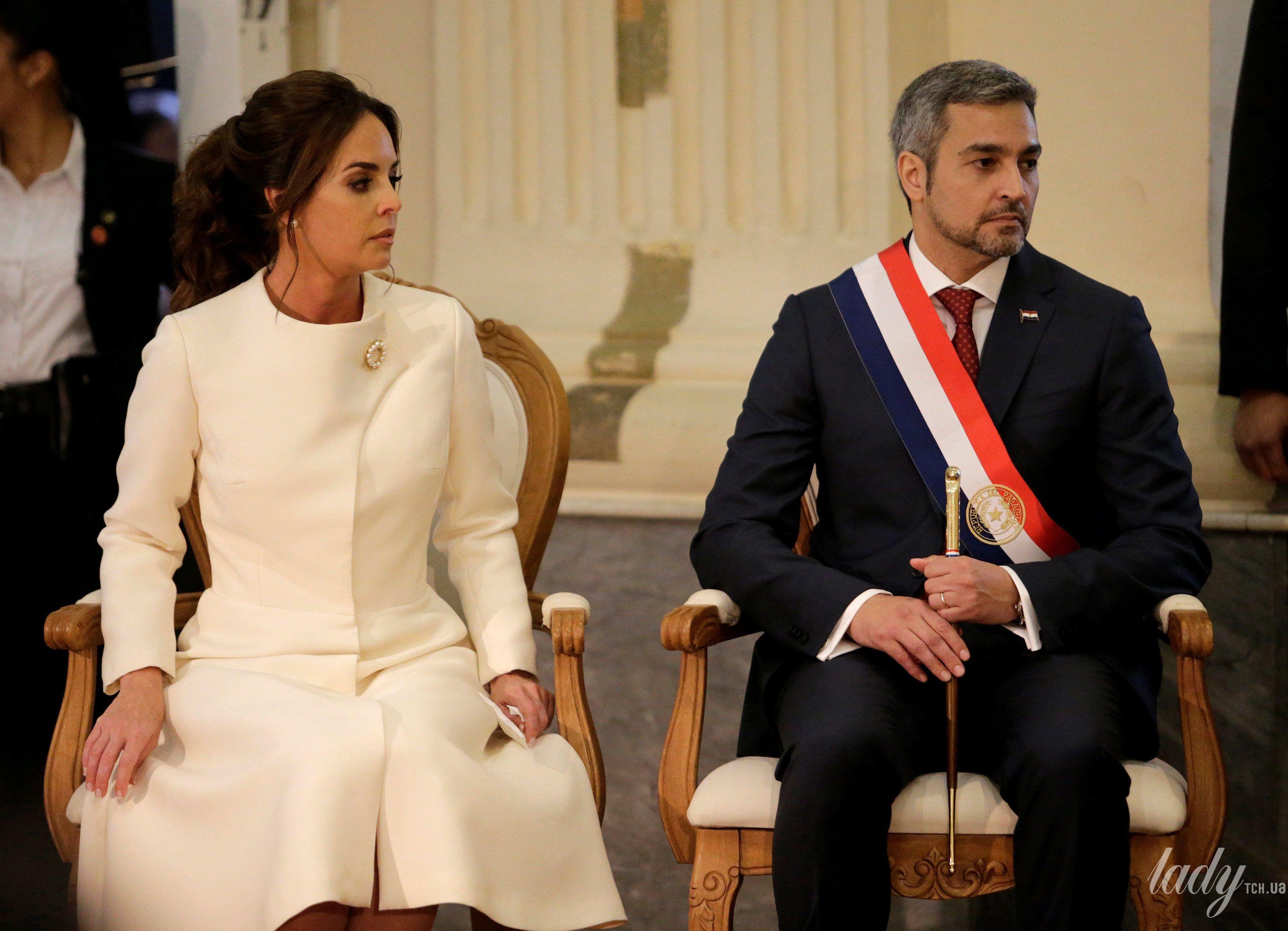 Первая леди Парагвая_1