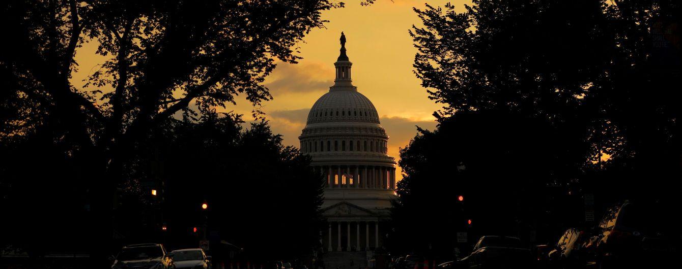 В США сенаторы вынесли на рассмотрение резолюцию с обвинением в убийстве Хашогги