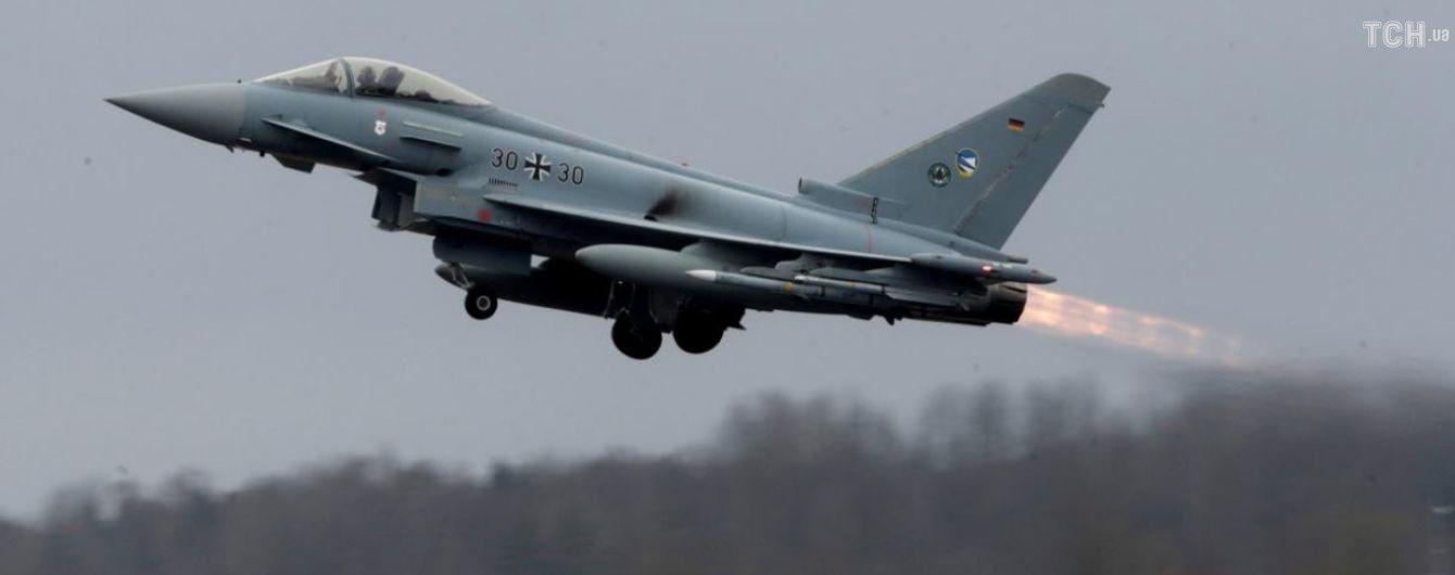 В Эстонии уверяют, что с высокой вероятностью нашли случайно запущенную над страной боевую ракету