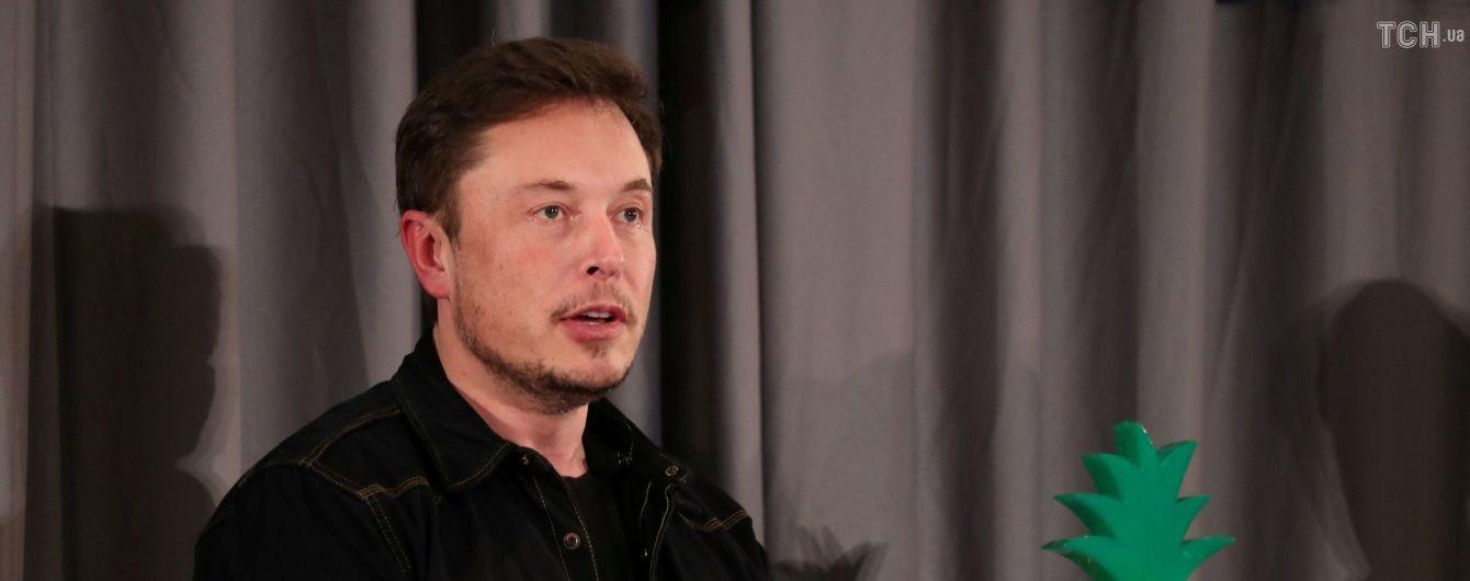 Маск хочет выкупить Tesla