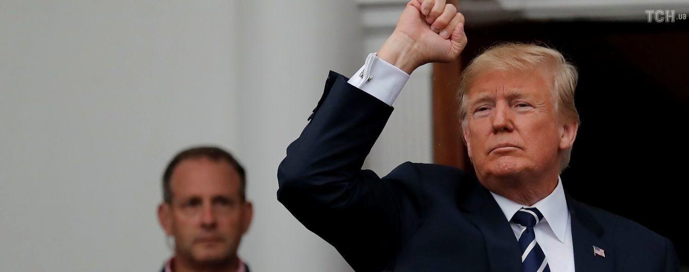 От снижение поддержки вплоть до новых санкций: Трамп озвучил угрозы Турции