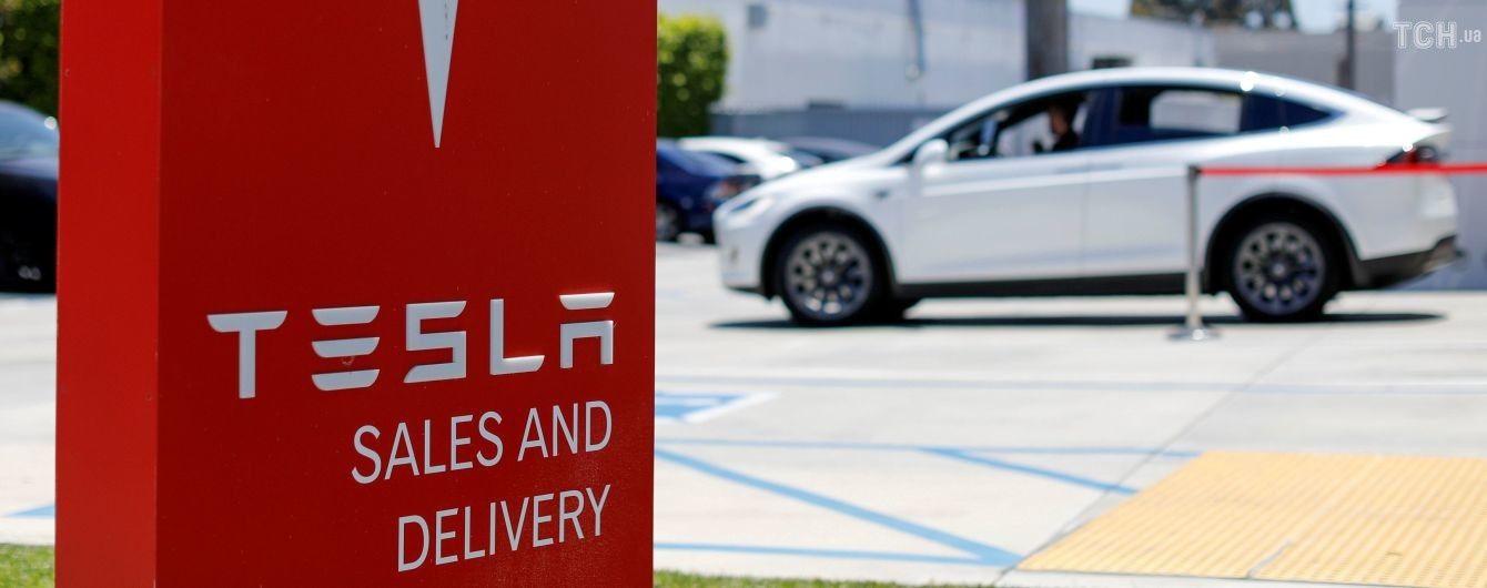 В Tesla назначили нового председателя совета директоров вместо Маска