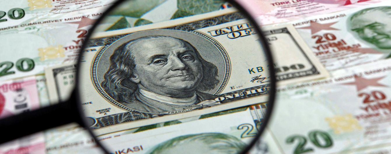 Инвестор объяснил, как падение турецкой лиры повлияет на Украину и Россию