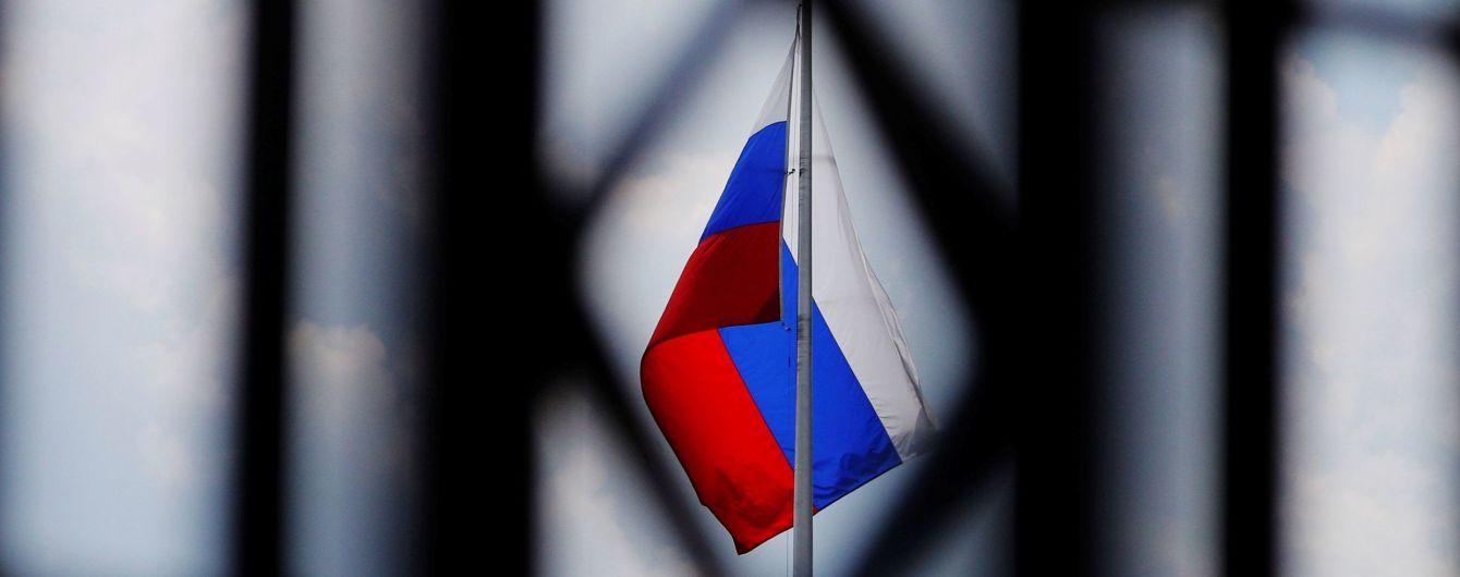 Украина и еще три европейские страны присоединились к санкциям ЕС против России