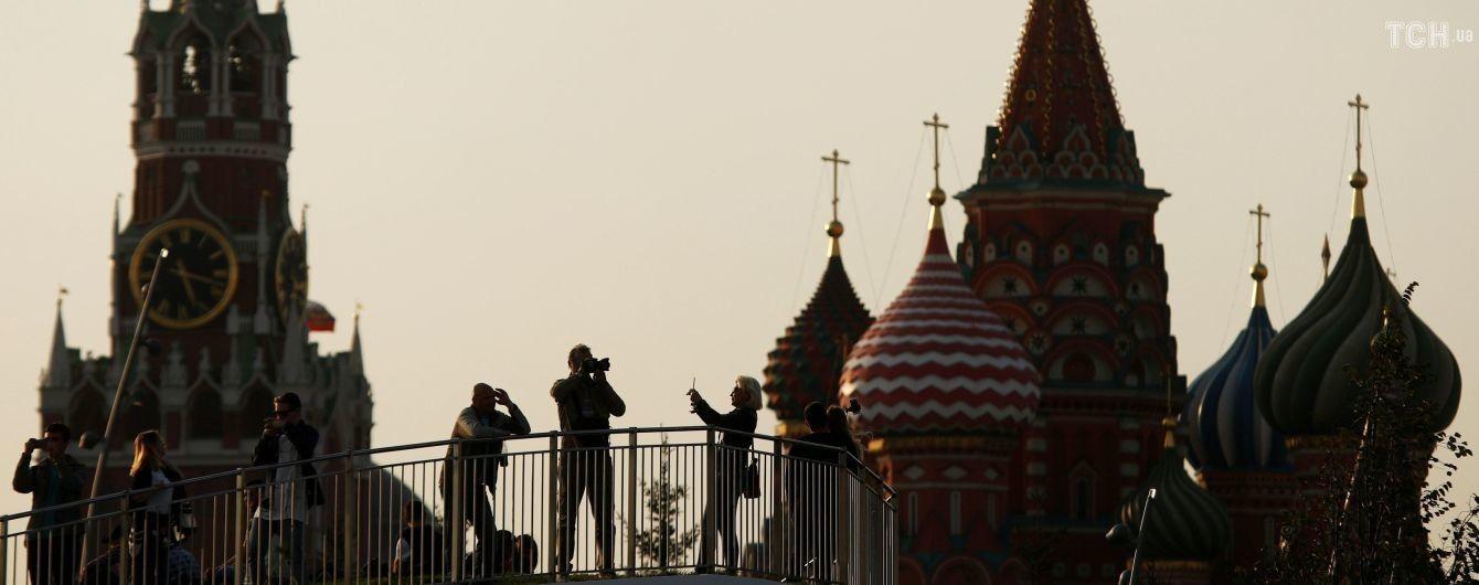 У Кремлі не планують змінювати договір з Україною щодо Азовського моря