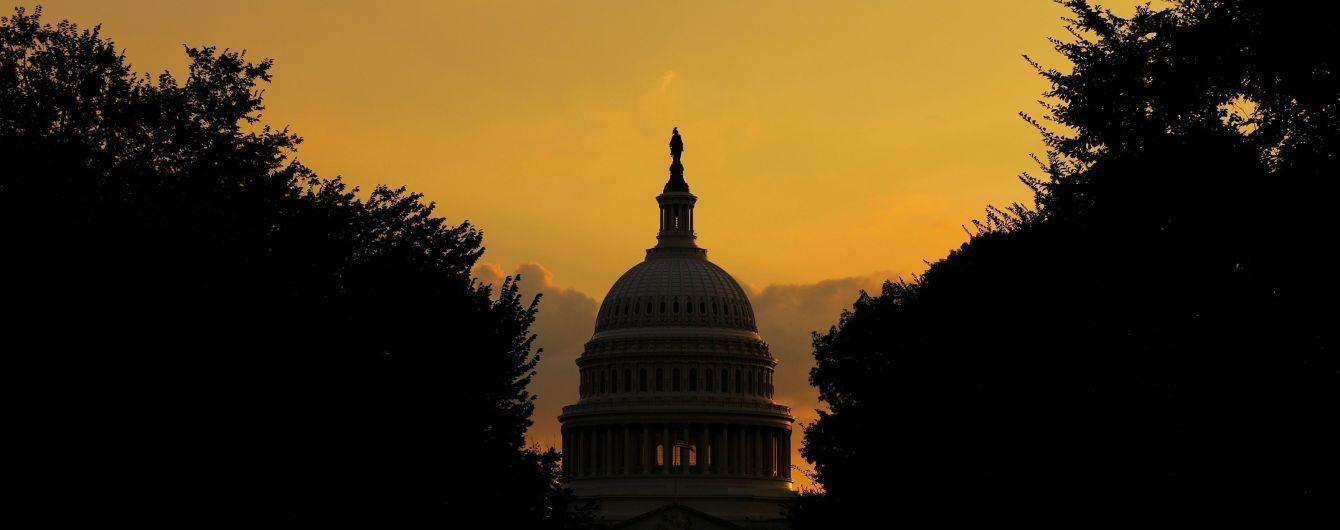 Хочемо, щоб працювали правильно: у Конгресі США мають обговорити другий пакет санкцій проти РФ