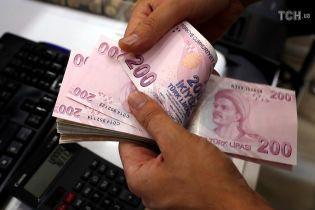 Турция планирует перейти на расчет нацвалютой с Украиной