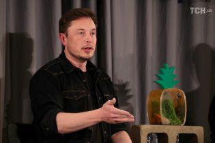 Илон Маск покинет пост председателя совета директоров Tesla и заплатит штраф