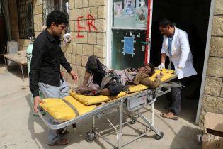 В Ємені унаслідок авіаударів загинуло мінімум 26 дітей