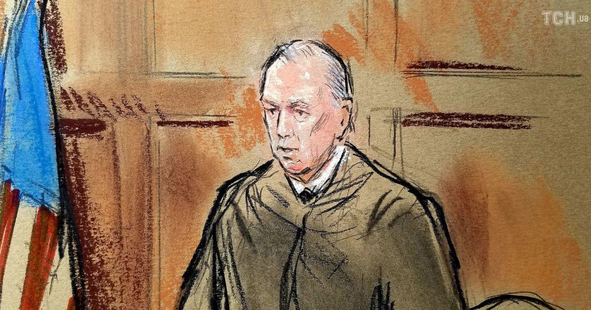 Судья по делу Манафорта заявил об угрозах в свой адрес