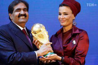 Екс-президент ФІФА визнав шахрайство під час вибору господаря Чемпіонату світу