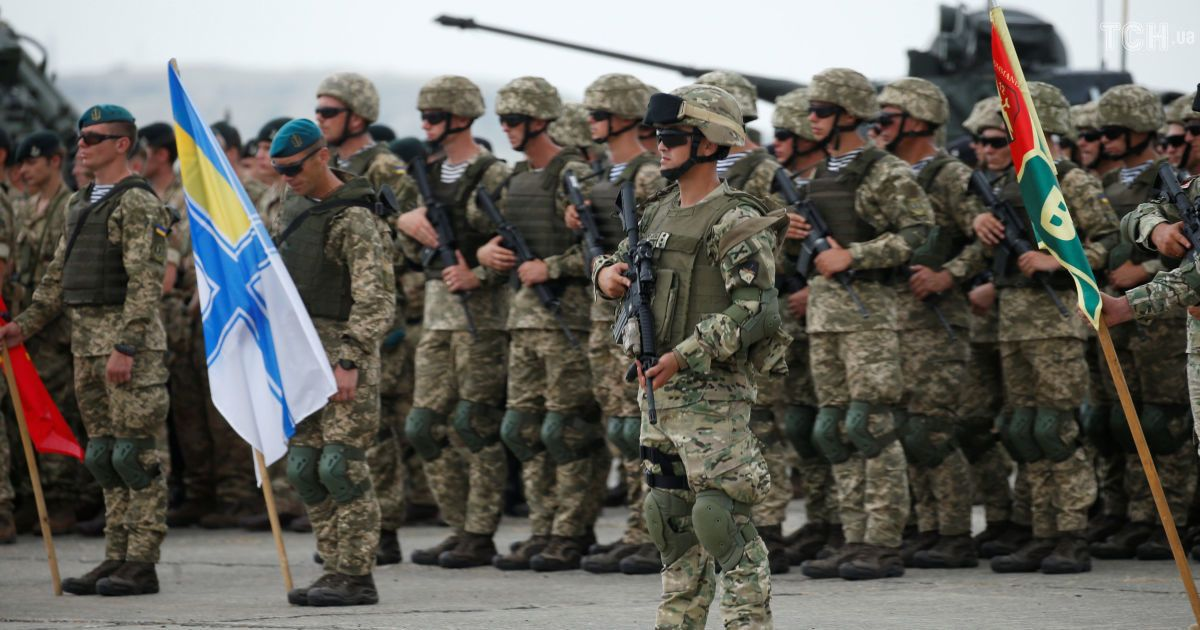 У навчаннях в Грузії беруть участь близько 1300 військовослужбовців збройних сил Грузії і 500 військовослужбовців інших країн. Всього в навчаннях планується задіяти близько 140 одиниць військової техніки.