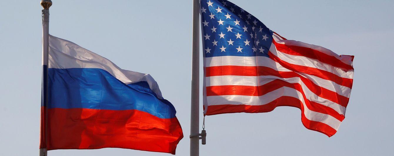 Росіяни чекають впровадження санкцій США за три дні та наступний їх раунд у грудні