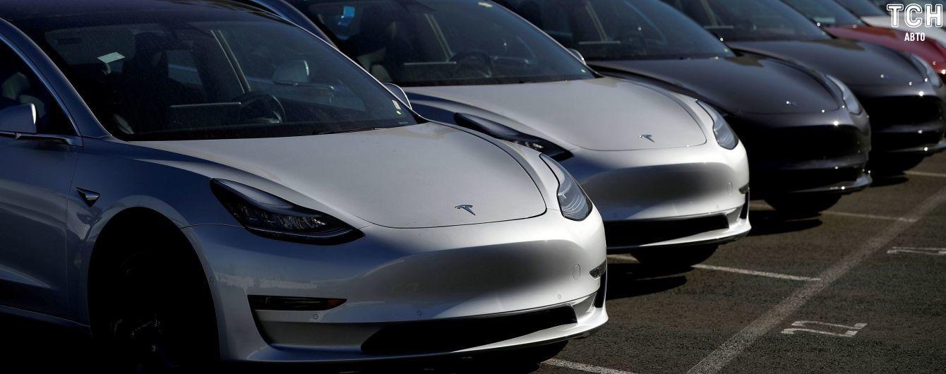 Tesla объявила планы по выпуску Model 3 в Китае