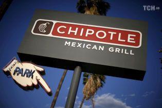 У США в ресторані мексиканської їжі отруїлись більше 350 людей