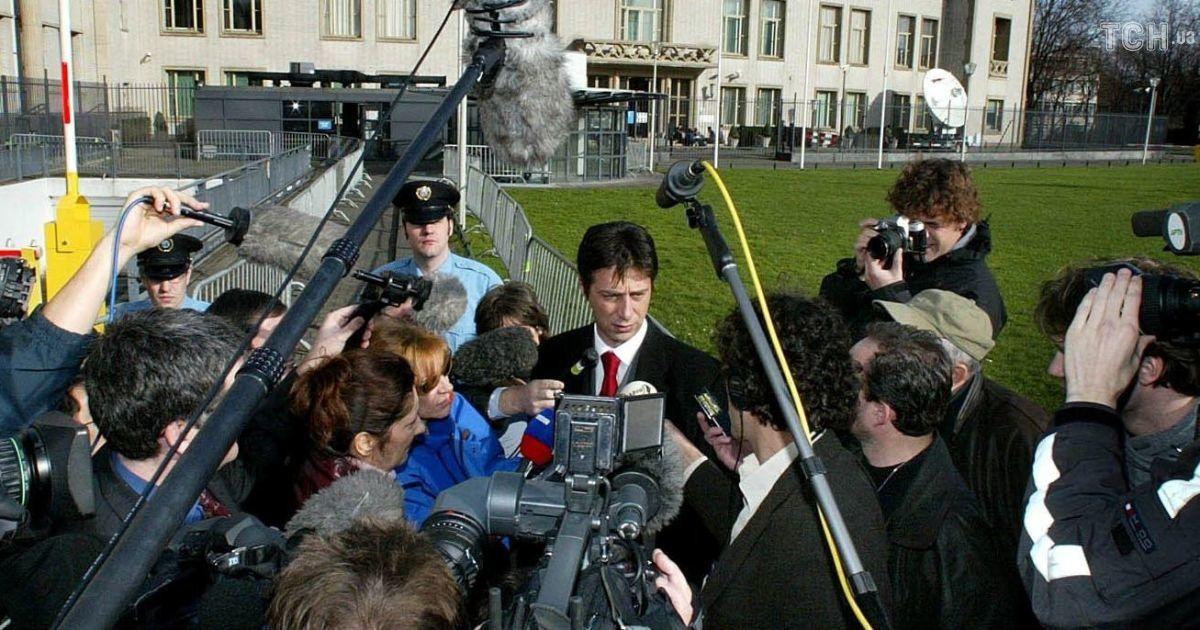 Колишнього адвоката Слободана Мілошевича застрелили біля його будинку