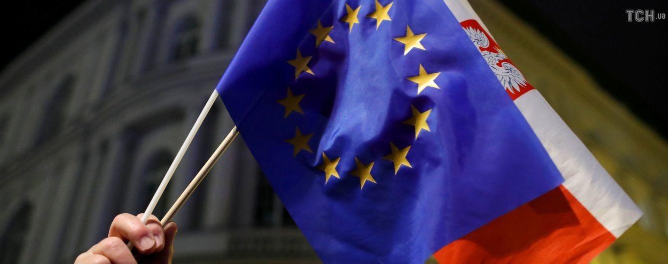 У Польщі хочуть впровадження санкцій проти організаторів псевдовиборів на Донбасі