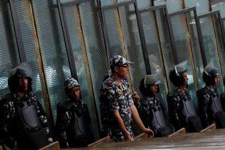 В Египте к смертной казни приговорили 75 человек