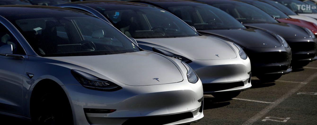 Омельян убежден, что Tesla может выйти на украинский рынок