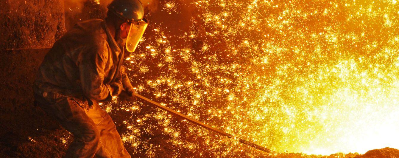 Торговельні війни: українська металопродукція потрапила під дію нових тарифних квот ЄС на імпорт