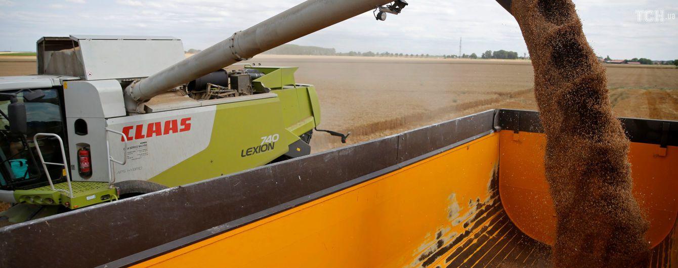 Отжать урожай: аграрии обвинили силовиков в рейдерском захвате сои