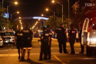 В Торонто неизвестный совершил массовую стрельбу: есть погибшие