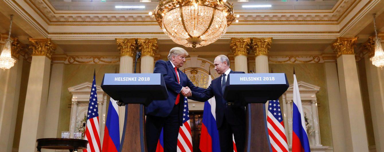 Заяви Порошенка та деталі зустрічі Трампа та Путіна. П'ять новин, які ви могли проспати