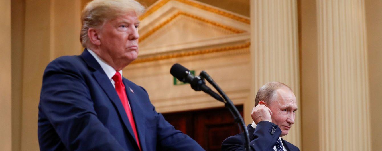 Трамп пообещал стать злейшим врагом для Путина - СМИ