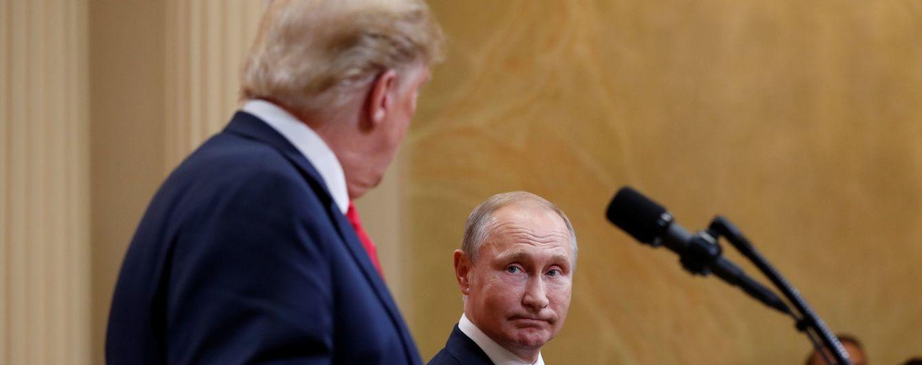 Россия готова сохранить и продлить транзит газа через Украину - Путин