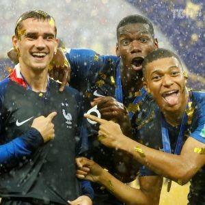 Чемпионат мира-2018. Календарь и онлайн-результаты матчей