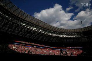 Італійський журналіст: День фіналу Чемпіонату світу біля стадіону - це чортів цирк