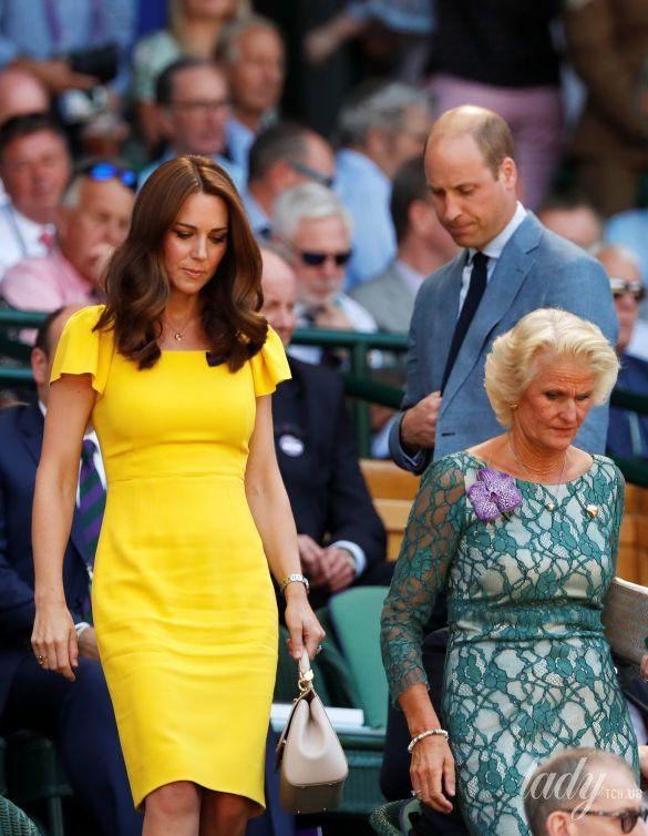 Герцогиня Кембриджская и принц Уильям_5