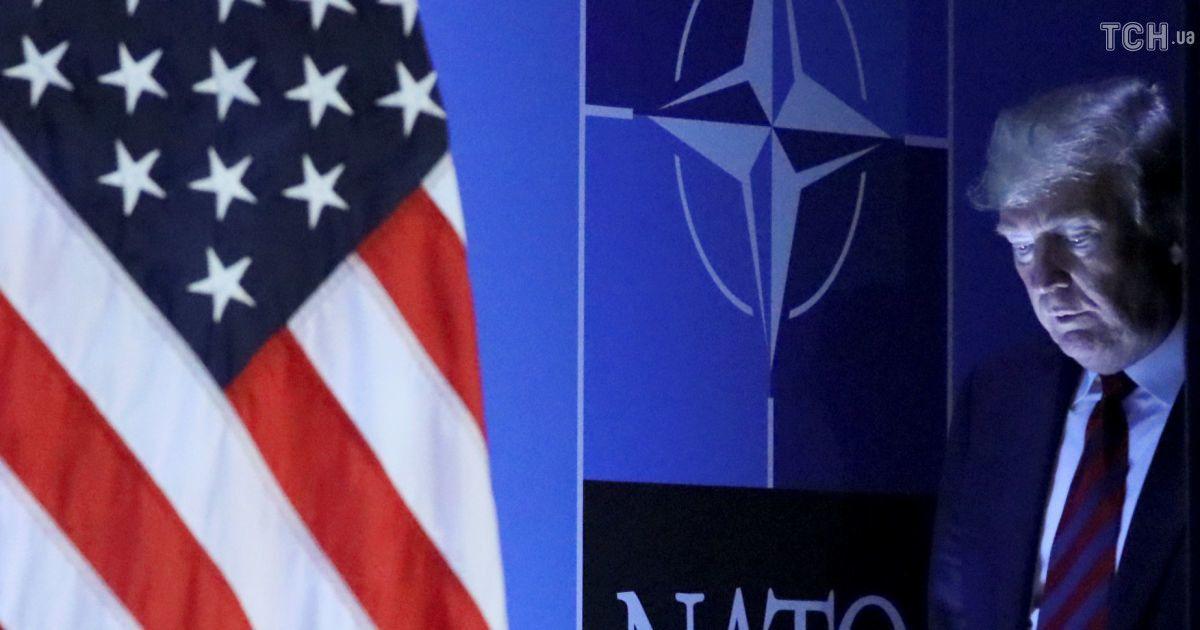 Два дні саміту НАТО: гучні заяви Трампа, Росія - загроза, перспективи для України