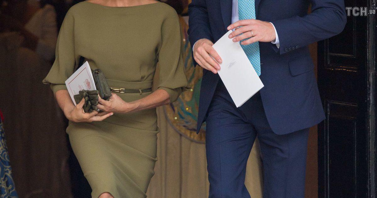 Меган и принц Гарри @ Reuters