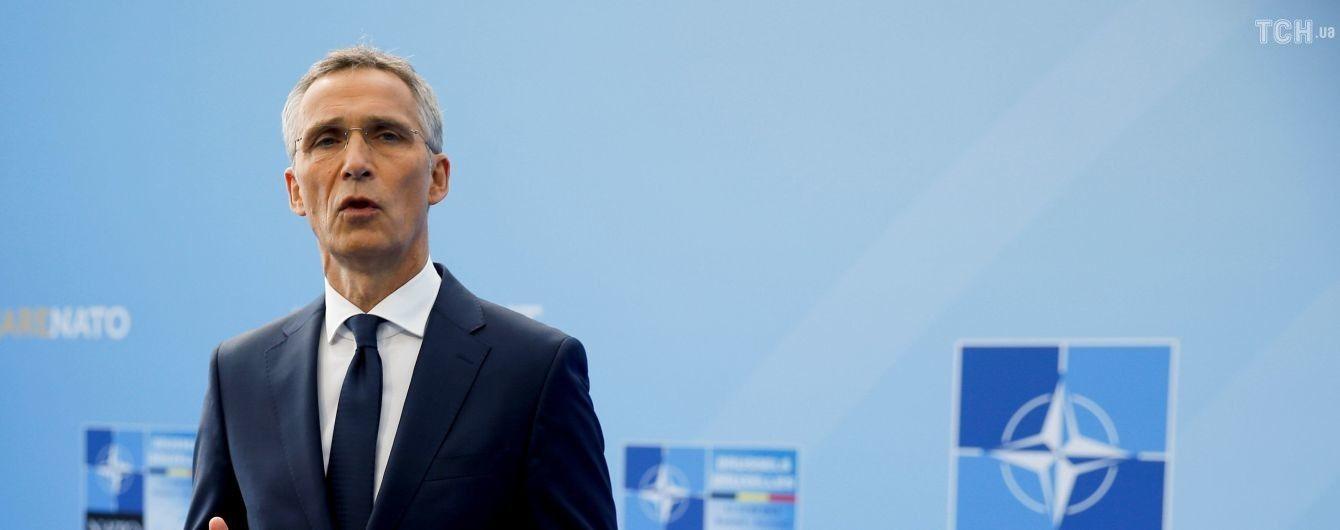 В НАТО рассказали, будут ли отвечать на угрозу от РФ новыми ракетными базами в Европе