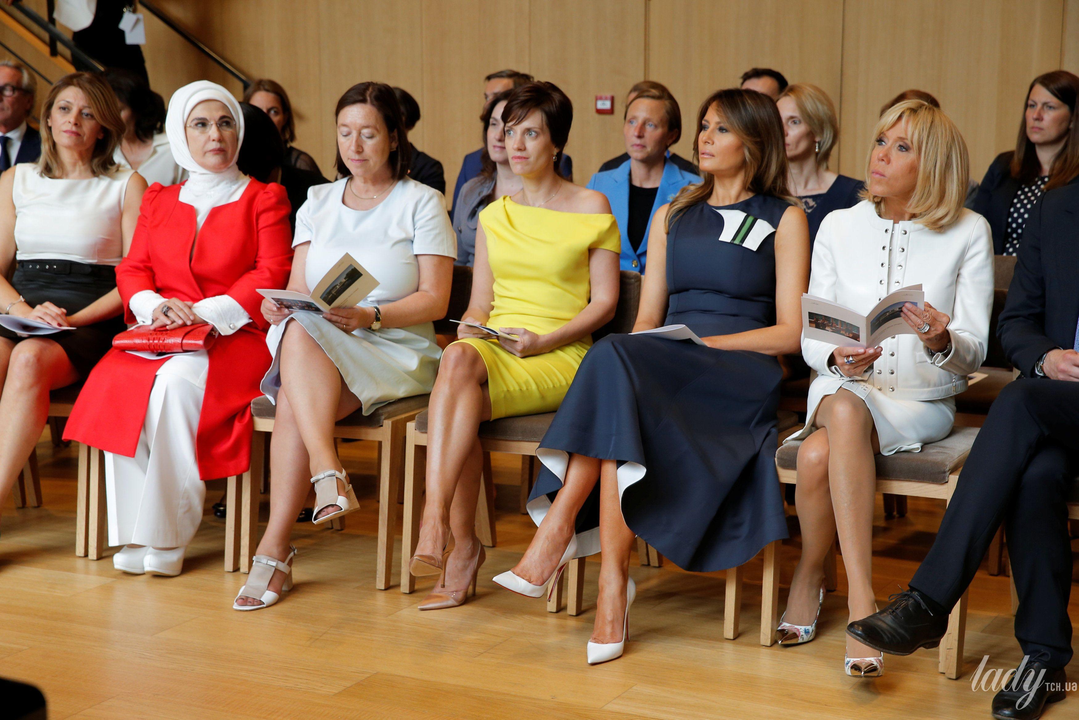 Саммит НАТО_5