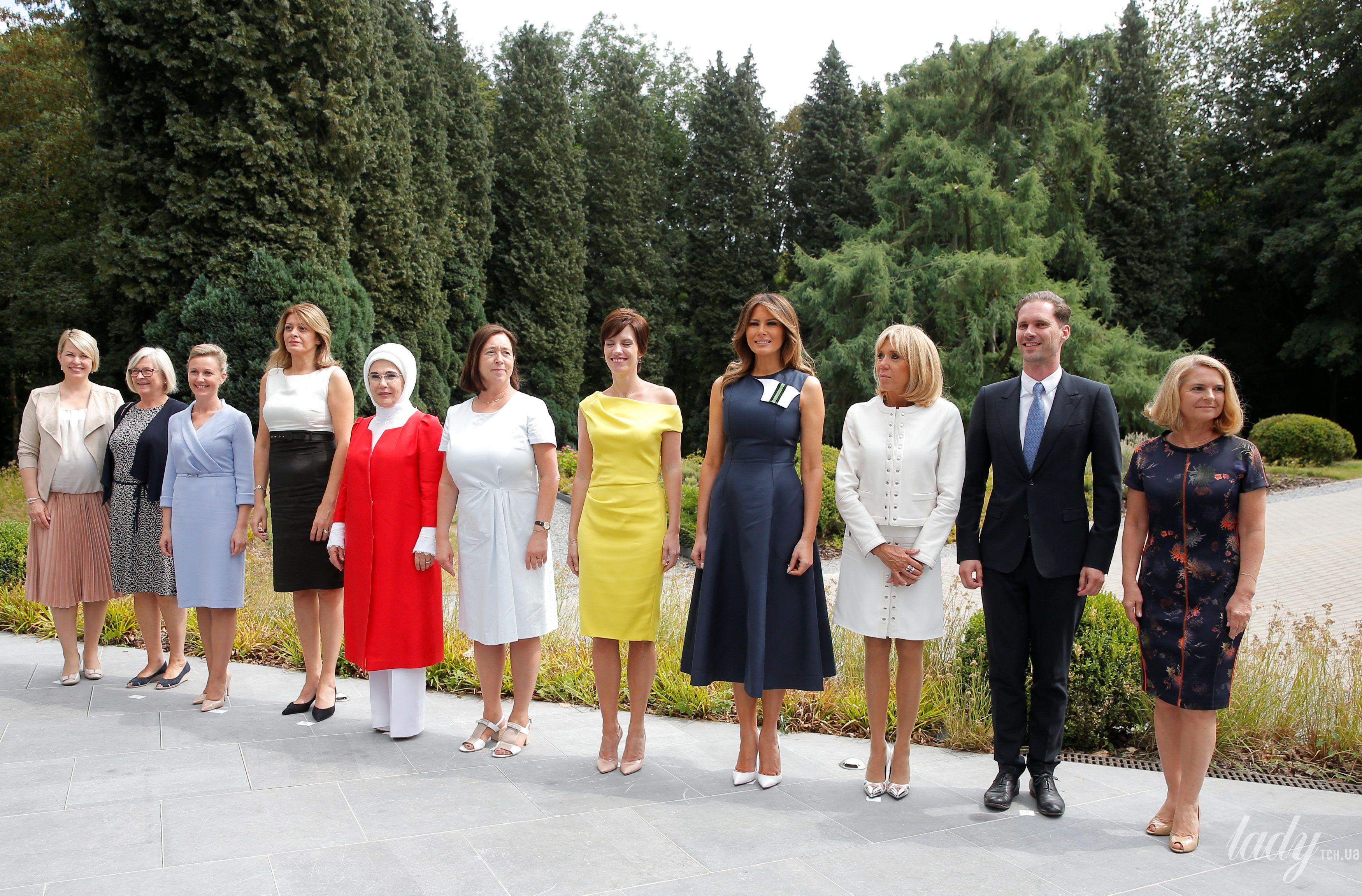 Саммит НАТО_6