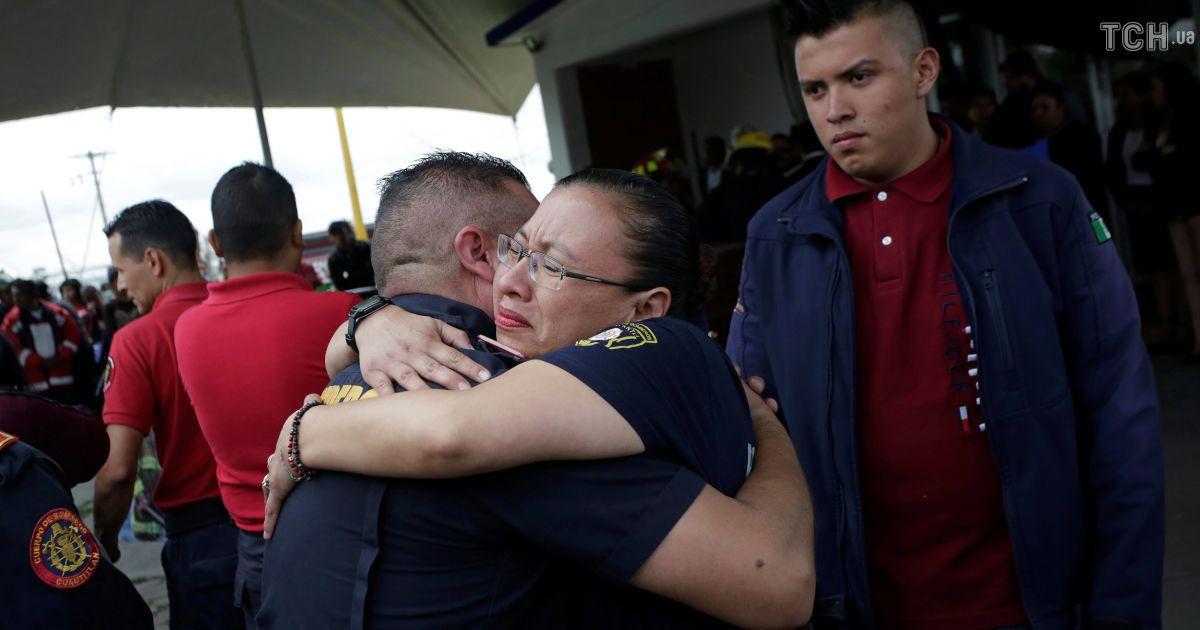 В Мексике возросло колличество погибших из-за взрывов на заводе фейерверков
