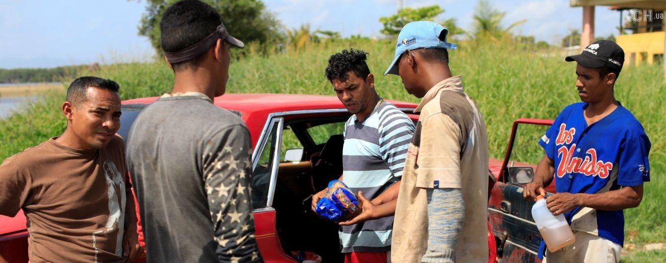 Економічний колапс: у Перу оголосили надзвичайний стан на кордоні через тисячі голодних біженців із Венесуели