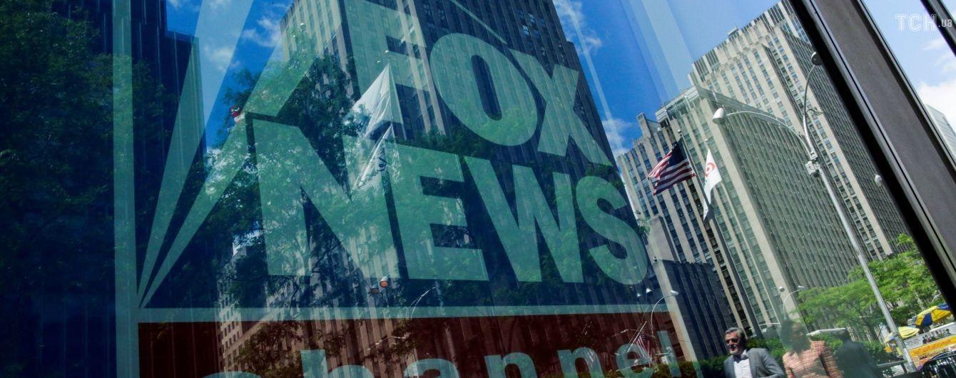 Трамп назначил личным помощником экс-главу Fox News
