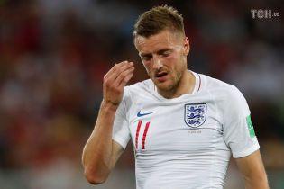 Одразу троє футболістів збірної Англії ризикують пропустити матч зі Швецією