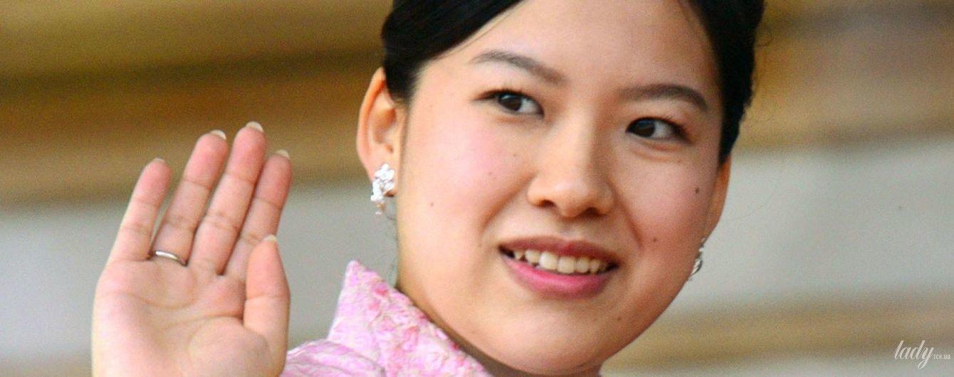 Кохання важливіше: японська принцеса відмовилася від титулу заради весілля з простолюдином