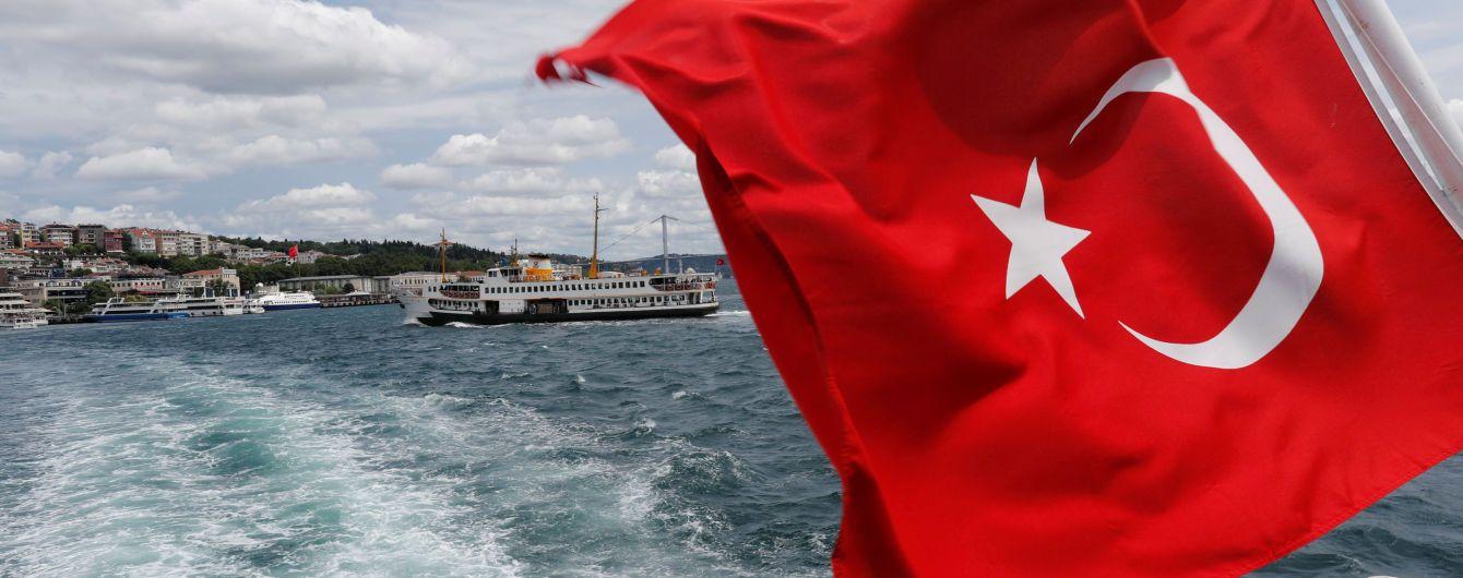 Підозрюваному у побитті загиблого українця в Туреччині заборонено покидати країну - МЗС