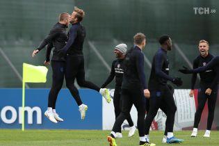 Колумбія - Англія, Швеція - Швейцарія: прогнози букмекерів на 1/8 фіналу ЧС-2018 та статистика зустрічей