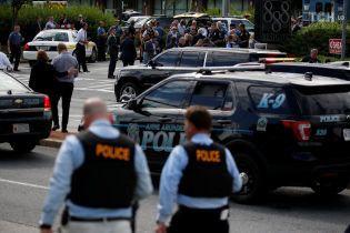 Полиция заявила о гибели пятерых человек в результате стрельбы в редакции газеты в США