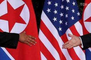 Літак забрав із Північної Кореї останки американських військових