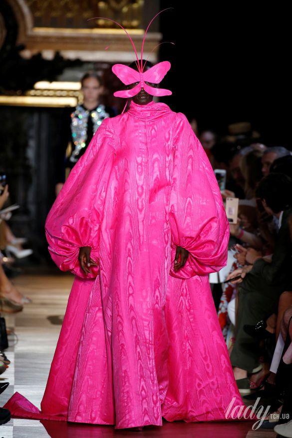 Коллекция Schiaparelli Haute Couture осень-зима 2018-2019_12