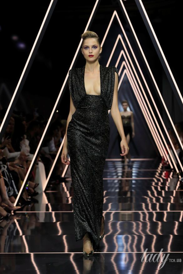 Показ Ralph & Russo Couture_12