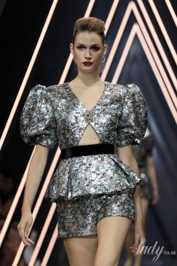 Показ Ralph & Russo Couture_6